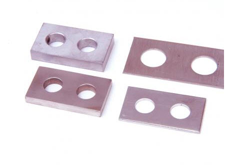 Load Cell Spacer Plates